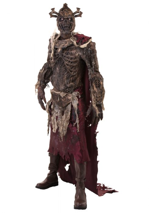 Thulsa Doom FX Costume