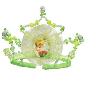 Tinker Bell Tiara