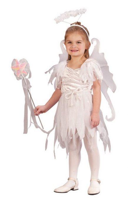 Toddler Angel Fairy Costume