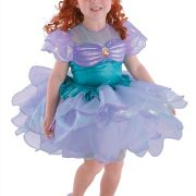 Toddler Ariel Ballerina Costume
