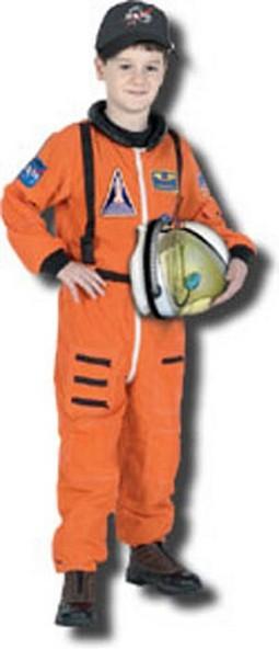 Toddler  Astronaut Costume with Cap