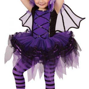 Toddler Batarina Costume