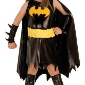 Toddler Batgirl Costume