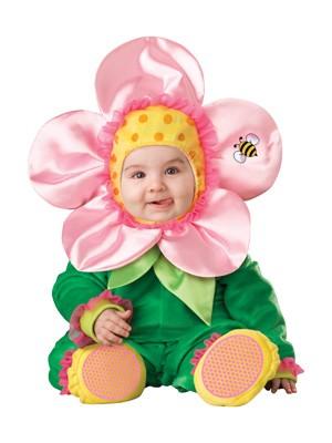Toddler Blossom Flower Costume