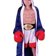 Toddler Boxer Costume