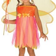Toddler Buttercup Butterfly Costume