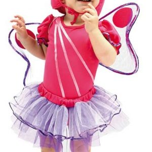 Toddler Butterfly Costume
