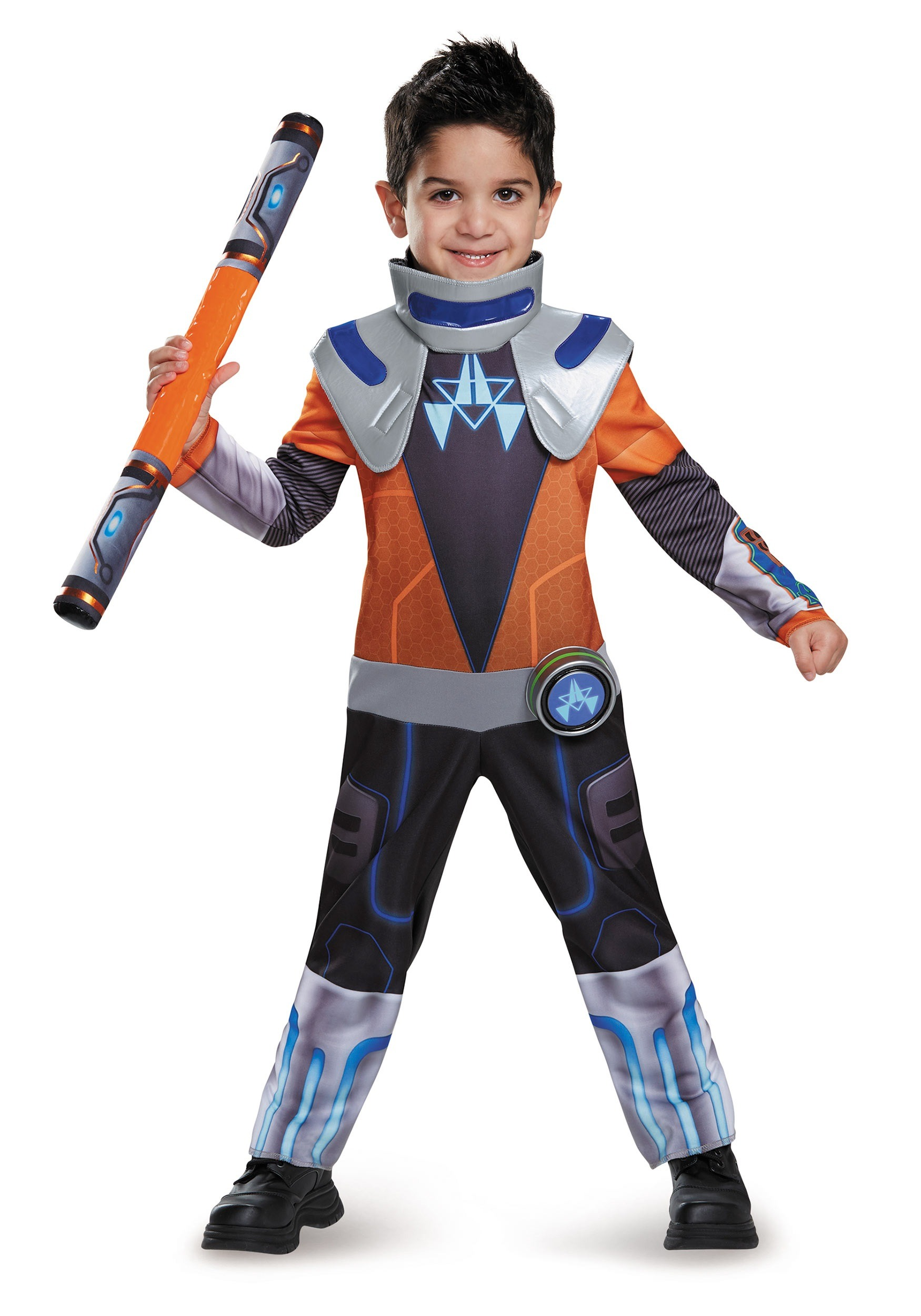 Miles from Tomorrowland Costumes