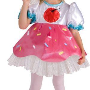 Toddler Cupcake Cutie Costume