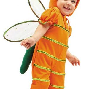 Toddler Dragonfly Costume