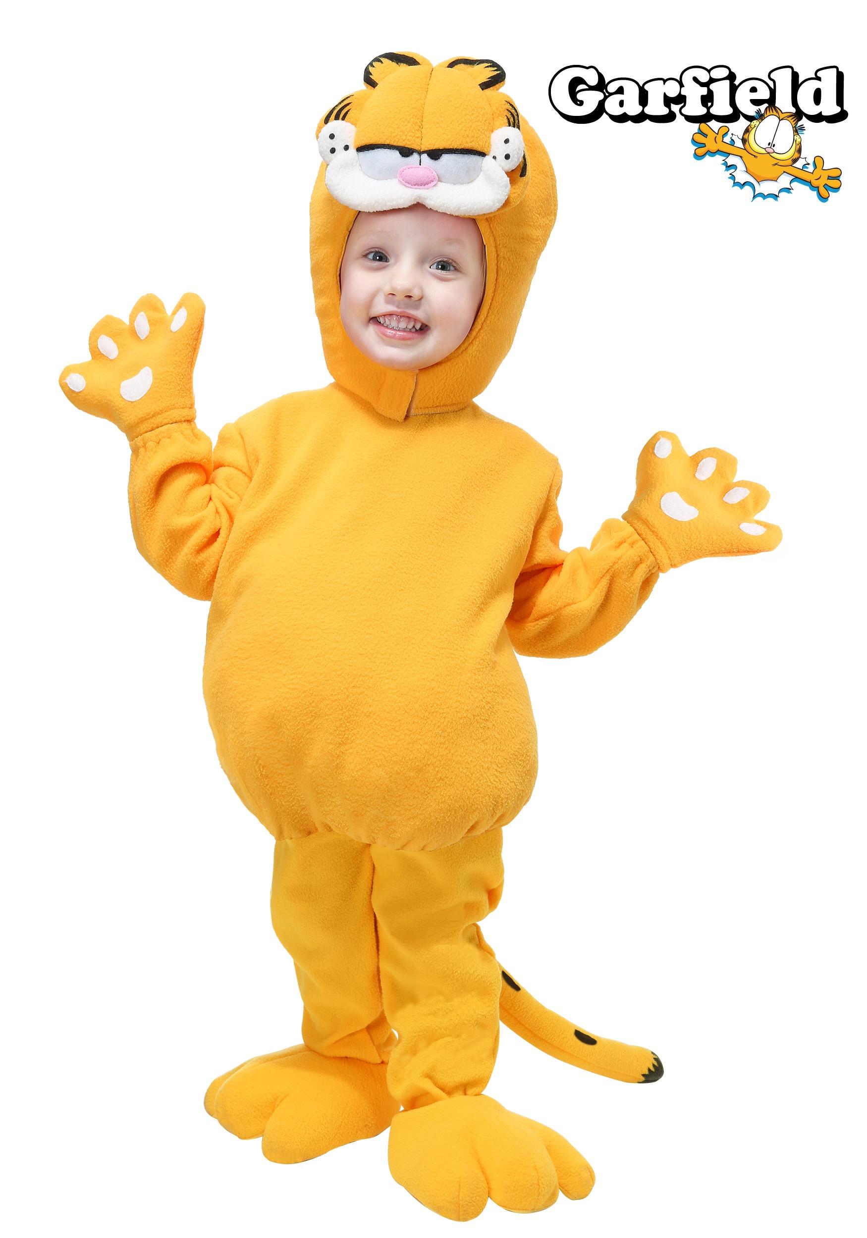 Garfield Costumes