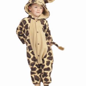 Toddler Giraffe Funsies
