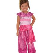 Toddler Girls Shimmer and Shine Leah Costume