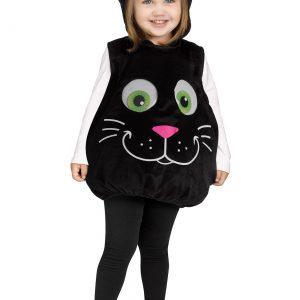 Toddler Googly Eye Cat Costume