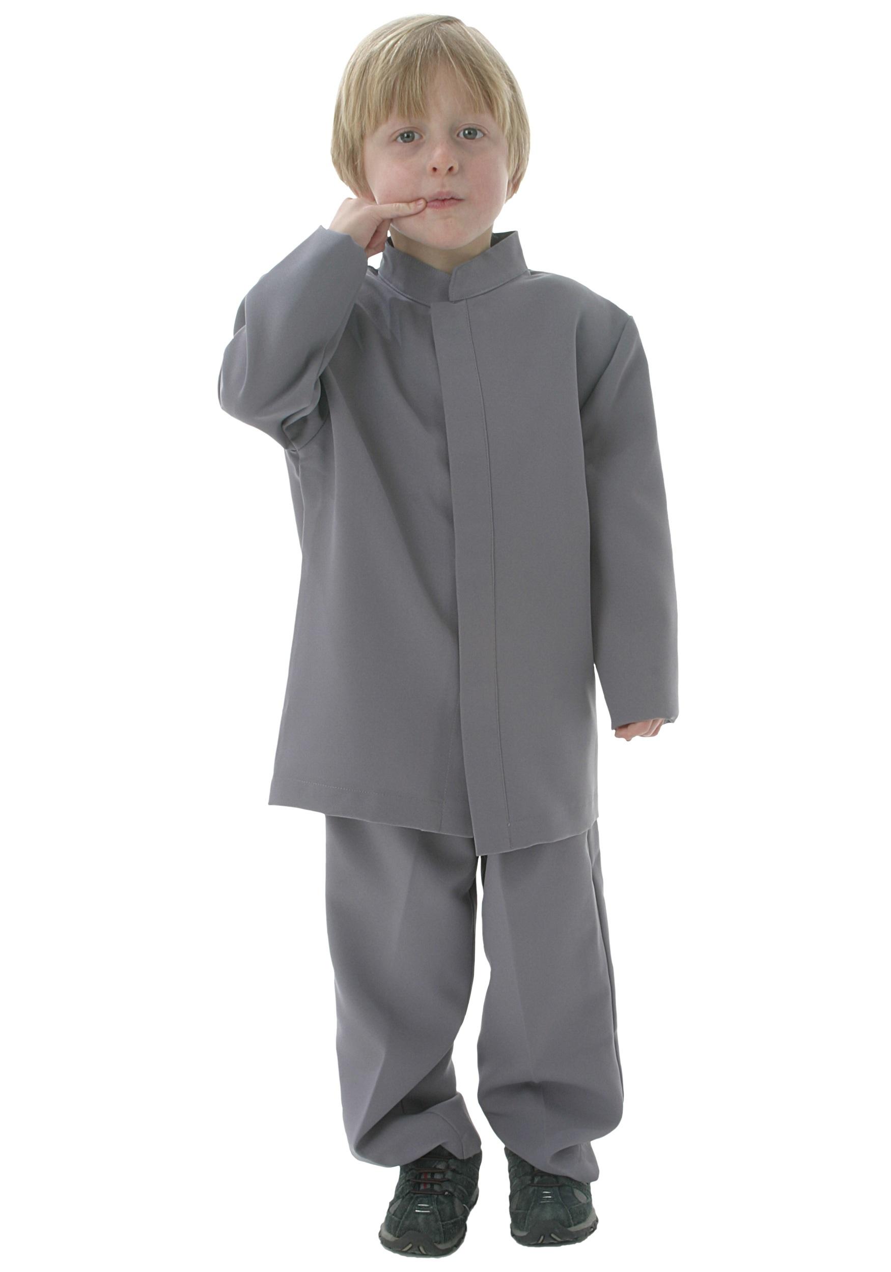 Austin Powers Costumes