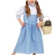 Toddler Kansas Girl Dress