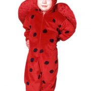 Toddler Lady Bug Costume