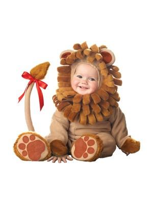 Toddler Lil Lion Costume