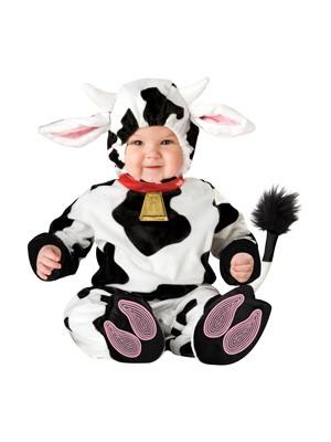 Toddler Mini Moo Cow Costume