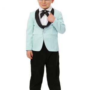 Toddler Mr. 50s Costume