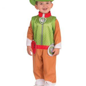 Toddler Paw Patrol Tracker