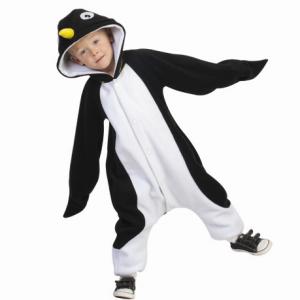 Toddler Penguin Funsies