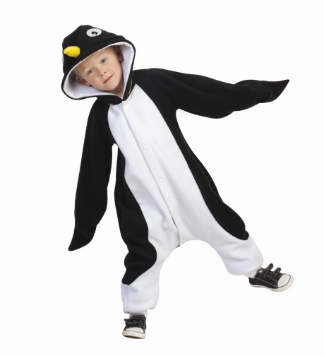 Toddler Penguin Funsies