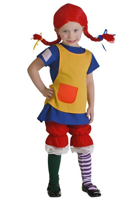 Toddler Pippi Costume