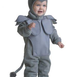Toddler Rhino Costume