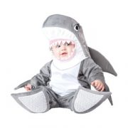Toddler Silly Shark Costume