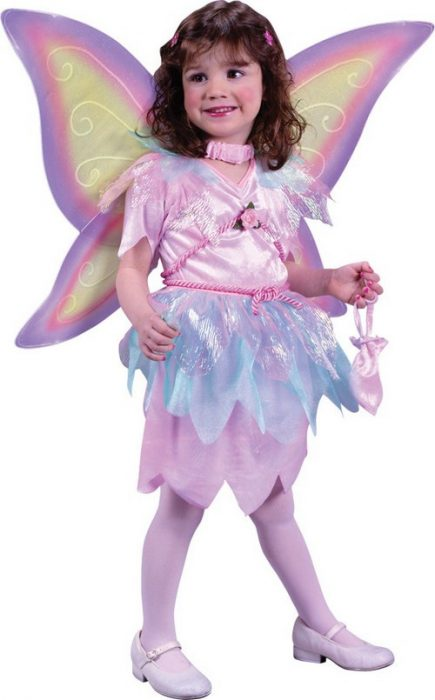 Toddler Sparkle Pixie Costume