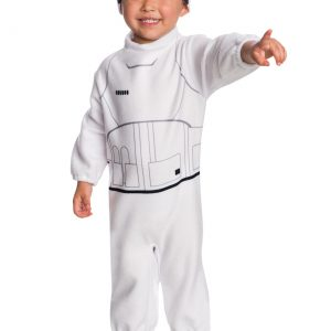 Toddler Star Wars The Force Awakens Stormtrooper Costume