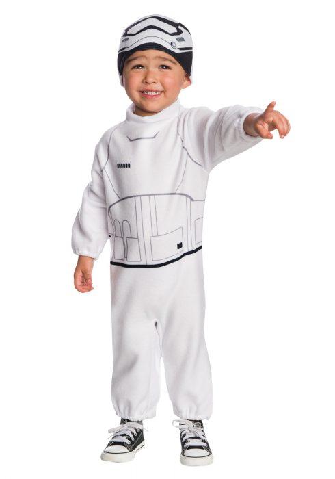 Toddler Star Wars The Force Awakens Stormtrooper Costume