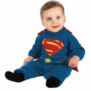Toddler Superman Costume - Man of Steel