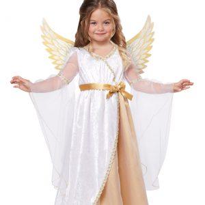 Toddler Sweet Little Angel Costume