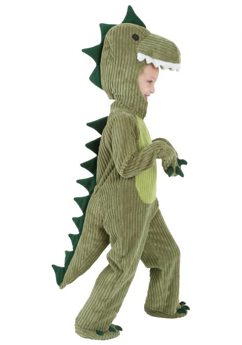 Toddler T-Rex Costume