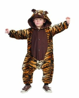 Toddler Tiger Funsies