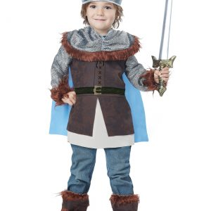 Toddler Valiant Viking Costume