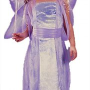 Toddler Watercolor Fairy Costume