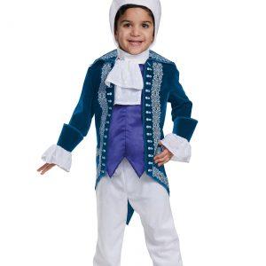 Toddler White Rabbit Deluxe Costume