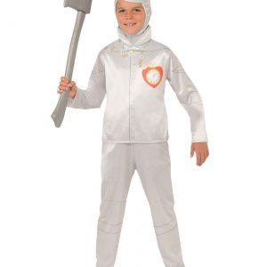 Toddler Wizard of Oz Tin Man Costume