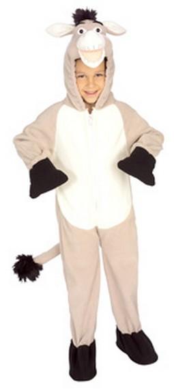 Toddler/Child Deluxe Shrek Donkey Costume