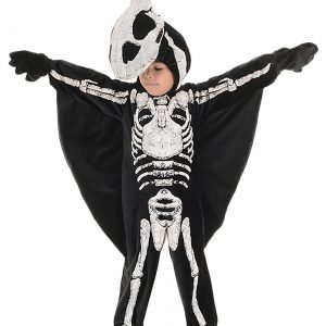 Toddler/Child Pterodactyl Fossil Costume