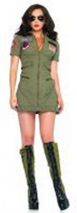 Top Gun Dress