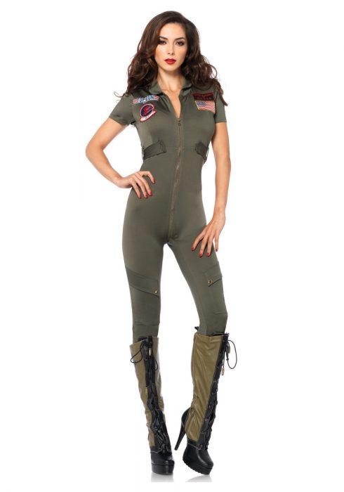 Top Gun Women's Jumpsuit