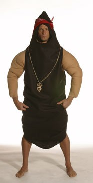 Tough Shit Costume