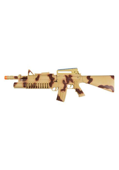 Toy Heavy Machine Gun