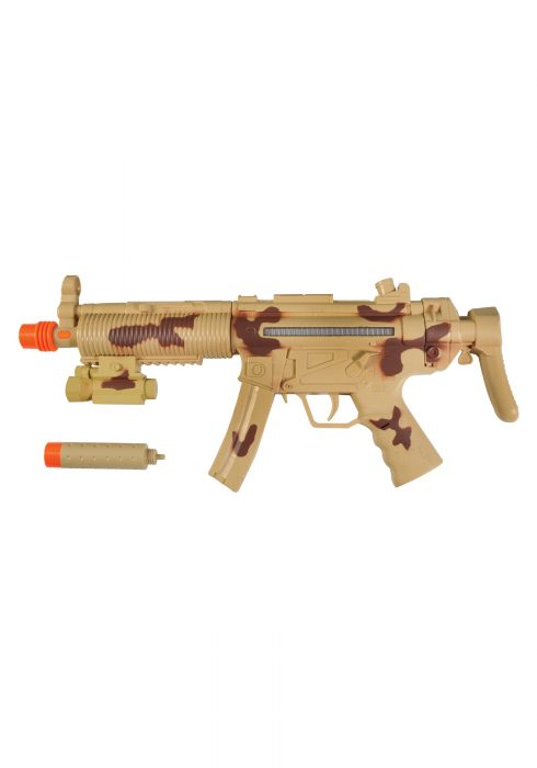 Toy Tactical Machine Gun