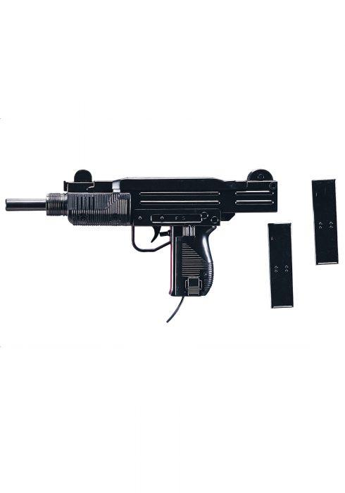 Toy Uzi 9mm Machine Gun