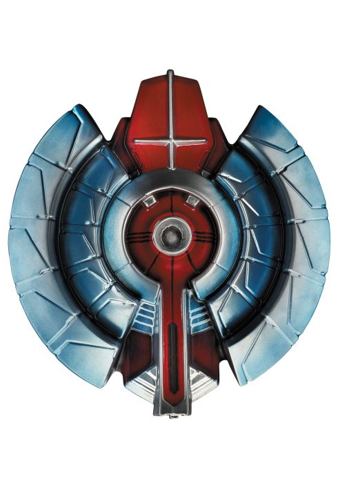 Transformers 4 Optimus Prime Shield